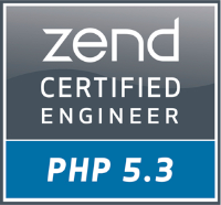 Zend Certified Engineer (PHP 5.3)