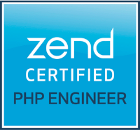 Zend Certified PHP Engineer (PHP 5.5)