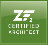 Zend Framework 2 Certified Architect (ZFCA)