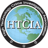 Membro do HTCIA – High Technology Crime Investigation Association.